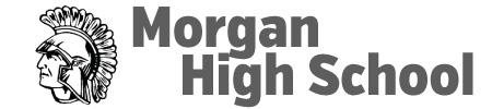 Morgan High School